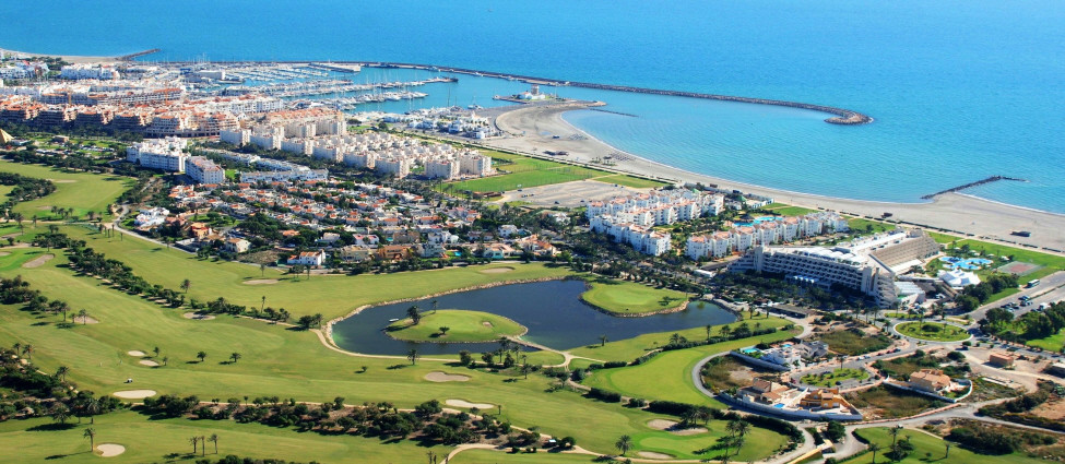 Almerimar Golf Resort