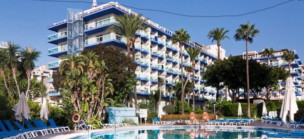 Hotel Palmasol & Pool A