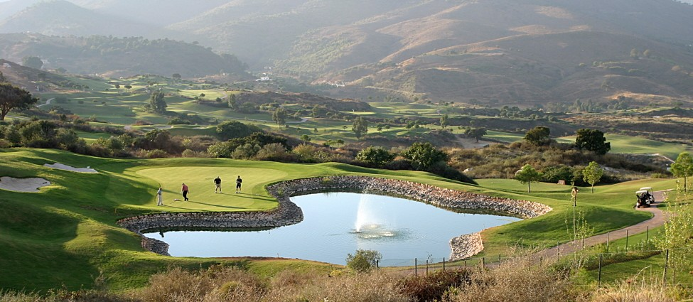 La Cala America feature 16th Par 3