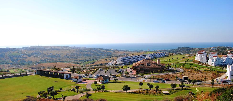 Vistas Valle Romano