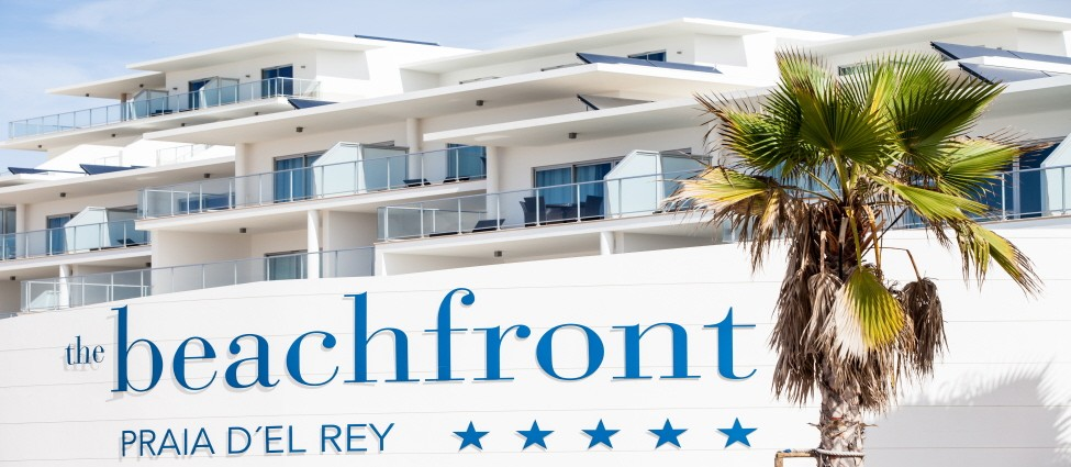 Praia d'el Rey Beachfront Apartments